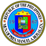 Official Seal